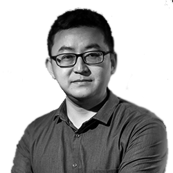 Harry Sun - Lead Generation Manager